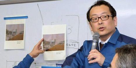 Timide transparence sur les conséquences de l'accident de Fukushima   LeMonde.fr   Japon : séisme, tsunami & conséquences   Scoop.it