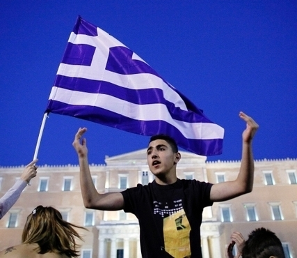 Greece's Youth in Crisis | Coveting Freedom | Scoop.it
