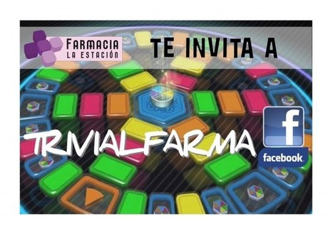 Trivialfarma - | Redes Sociales | Scoop.it