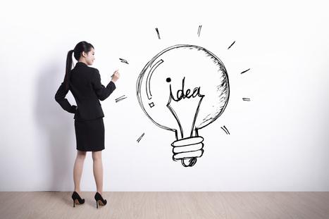 Je veux créer mon entreprise, oui mais quelle Idée sera la bonne ? Des Idées repérées dans la presse #APCE, | #Réseaux sociaux et #RH2.0 - #Création d'entreprise- #Recrutement | Scoop.it