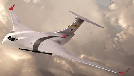 Technologies That Will Shape The Future | GBJ Aviation and Insurance News | Scoop.it