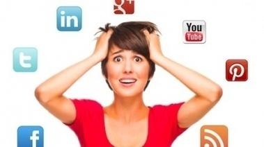 Quando i social media danneggiano la carriera - ManagerOnline | Social Media e lavoro | Scoop.it