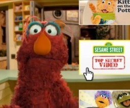'Sesame Street' eyes one billion YouTube views | The Verge | earn fast likes on facebook pages | Scoop.it