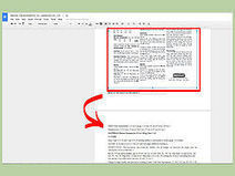 How to Make PDFs Editable With Google Docs: 6 Steps | enseñanza-aprendizaje con tics, teaching and learning with technologies | Scoop.it