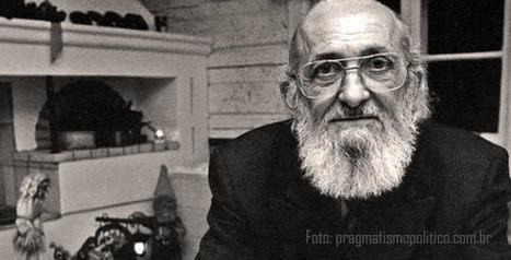 14 Libros gratis en PDF de Paulo Freire, el educador liberador del siglo XXI | Comunicar, Educar y Aprender en el siglo XXI | Scoop.it