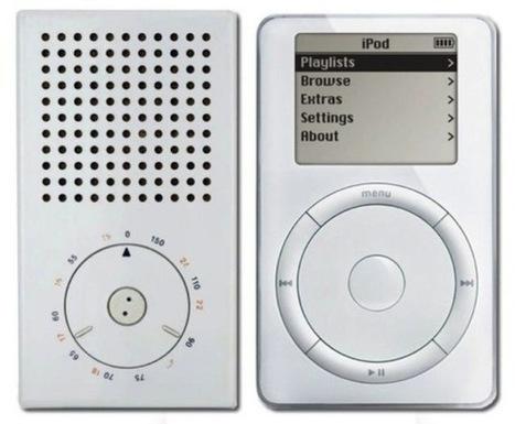 The Future for Apple Human Interface Design | Mac.AppStorm | UXploration | Scoop.it