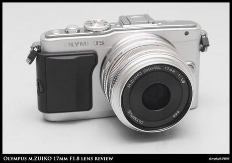 Lenstip trashes the new Olympus 17mm f/1.8 lens! | 43 Rumors | Olympus 17mm F1.8 | Scoop.it