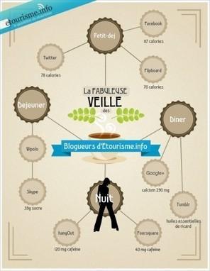 L'infographie façon easy « etourisme.info   Web   Scoop.it