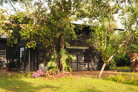 Belize Savanna Guest House | Belize in Social Media | Scoop.it