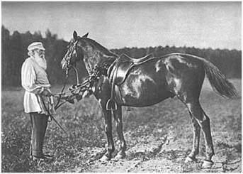 Végétalisme éthique: Leon Tolstoi | Vegan Nutrition | Scoop.it