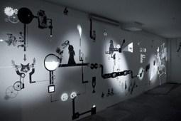 Mecaniques Discursives at MAPPING FESTIVAL 2012 | Cabinet de curiosités numériques | Scoop.it