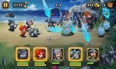 Dota Truyền Kỳ mở Event mua Kim Cương nhận thưởng-Triệu hội Hero   Game online   Scoop.it