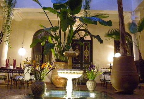 Loisirs & Voyages: Riad Marrakech et Jemaa el-Fna : une place animée le soir | Riad Marrakech | Scoop.it