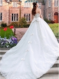 Wedding Dresses 2014, 2014 Wedding Gowns with Sleeves – Ericdress.com | wedding | Scoop.it