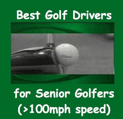 Top 5 Best Golf Drivers for Golfers Over 50 and Senior Golfers - Solutions for Golfers Over 50   Golf Tips & Tricks   Scoop.it