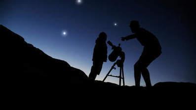 2013, une année astronomique pour les amateurs de comètes | Butinage | Scoop.it