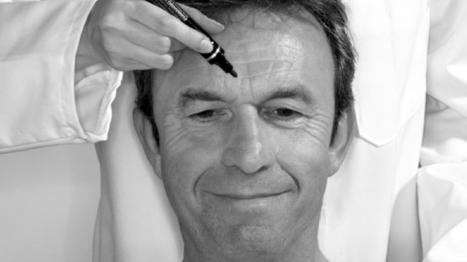 Ringiovanimento dell'uomo: quando lui preferisce il bisturi | Chirurgia Plastica News | Scoop.it