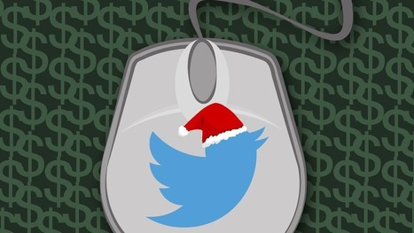 Twitter's 'Buy' button gets its first holiday promotion | DIGITAL | Scoop.it