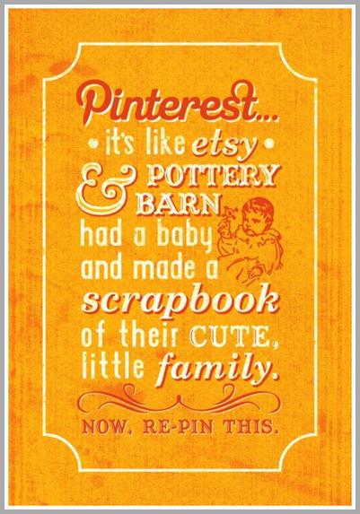 Interest in Pinterest | Opeskuuppi | Scoop.it