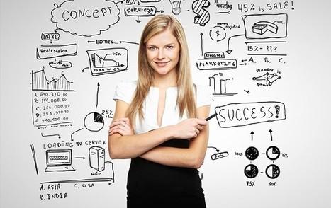 Comment manager par les objectifs ? Partie 2 | b-to-blog, le blog de l'efficacité commerciale | Pop Corn | Scoop.it