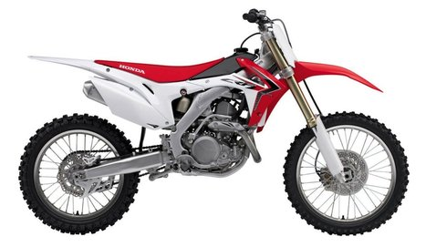 Foto de honda cre 125 r. Motofoto.es | Fotos de Motos, caracteristicas y fichas tecnicas | Scoop.it