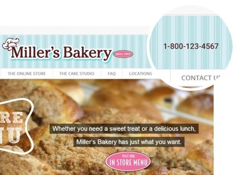 Google Launches Website Call Conversions for AdWords | Websites - ecommerce | Scoop.it