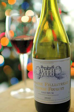 Cherrapeno: Vins de Loire | Oenologie et dégustation | Scoop.it