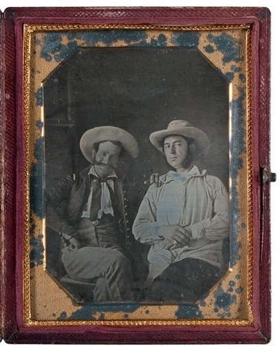 First Known Photograph of a Person Smiling, 1847 | Dragons Hoard | Scoop.it