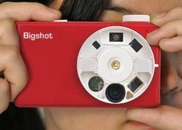 Camera kit is Raspberry Pi for youngsters - | Raspberry Pi | Scoop.it