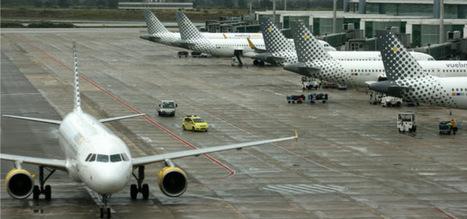 El Prat se corona como el rey de los vuelos low cost | FMR Consulting News | Scoop.it