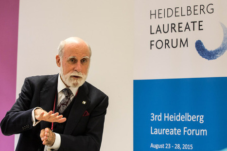 Vint Cerf's dream do-over: 2 ways he'd make the internet different | Katherine Noyes | InfoWorld.com | Occupy Your Voice! Mulit-Media News and Net Neutrality Too | Scoop.it