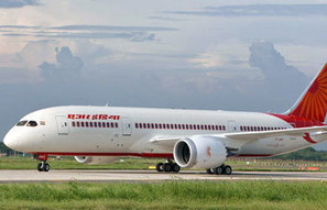 Dreamliner hit by another aircraft at Mumbai airport | Aviation | Scoop.it