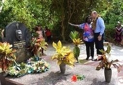Tony Abbott's tour of the Torres Strait Islands and Cape York – in pictures | Aboriginal and Torres Strait Islander Studies | Scoop.it