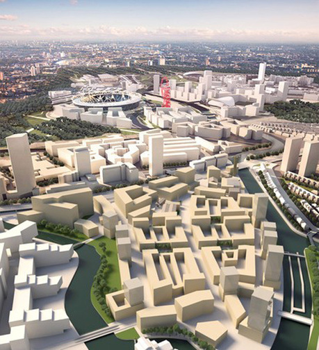 IKEA Urbanism: A New Era In Urban Design? | Vertical Farm - Food Factory | Scoop.it