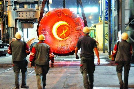 Cinq nouveaux réacteurs nucléaires mis à l'arrêt suite aux anomalies du Creusot | Forge - Fonderie | Scoop.it