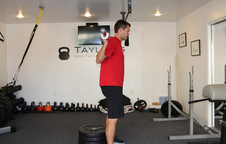 Box Squats | Exercise | Scoop.it