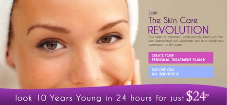 Fraxel Repair Treatment in Edmonton @ $24.99 by Ultra Medic Laser Studio | Skin Care Edmonton | Scoop.it