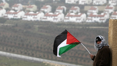 Palestinians reach out to 50+ nations calling for economic boycott of Israeli settlers | Israeli Apartheid | Scoop.it