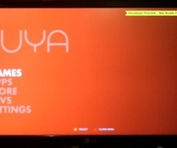 Ouya developer kit walkthrough offers early look at the Kickstarter-funded console | GamingShed | Scoop.it