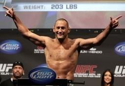 Programming Reminder: UFC 161 Weigh-ins Live Tonight, Watch ... | UFC updates | Scoop.it