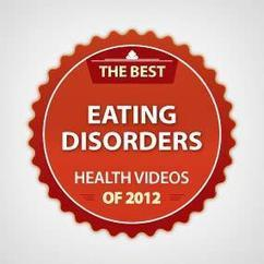 Best Eating Disorder Recovery Videos of 2012 - Inspiring Bulimia ... | PE&Health | Scoop.it
