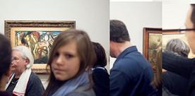 Vous nous avez raconté votre folie des musées | Participation culturelle | Scoop.it