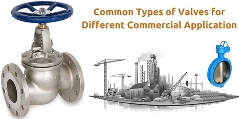 Globe Valves are generally used for regulating flow in a pipeline   Valve manufacturers and exporters in India   Scoop.it