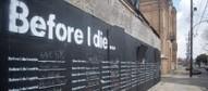 Prima di morire vorrei… | Arte Pubblica | Scoop.it