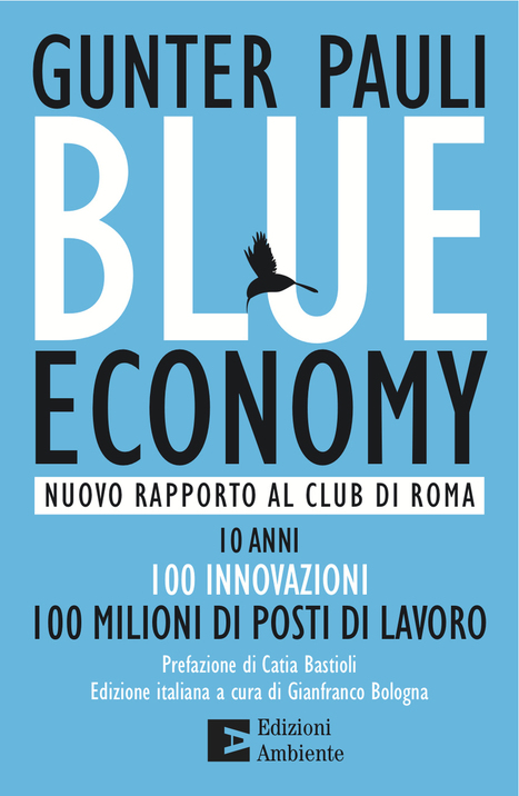 Indispensabili: Blue Economy – Cap.1) RISORSE ETERNE PER LE SFIDE DEL NOSTRO TEMPO   Bounded Rationality and Beyond   Scoop.it