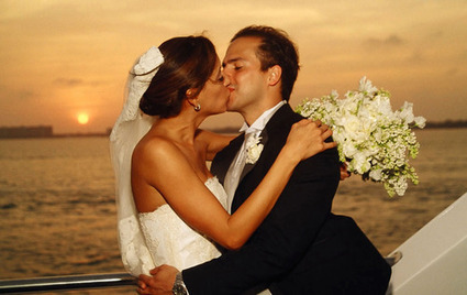 Plan your Dream Wedding on River Thames to Make Your Guests Jealous   Thames Boat Hire   Scoop.it