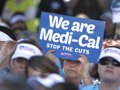 California Refuses $6 Million Donation to Keep People on Medicaid - Breitbart News | Medicaid, Medicare and Healthcare News | Scoop.it