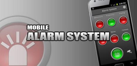 Mobile Alarm System v1.3.0 APK Free Download | apk | Scoop.it