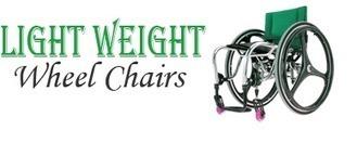 Light Weight Wheel Chair | Lightweight Wheelchairs | Scoop.it