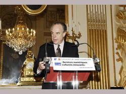 POLITIQUE / Pour des services numériques culturels innovants | Culture & Communication | Scoop.it